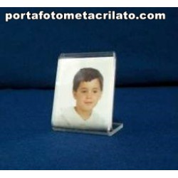 Portafoto Carnet