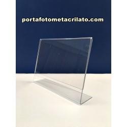 Portafoto 10x20 Horizontal